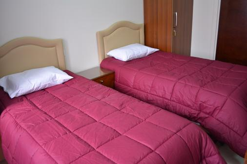 Bella Rosa Hotel - Beirut - Phòng ngủ