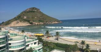 Pontal Beach Resort - Rio de Janeiro - Outdoor view