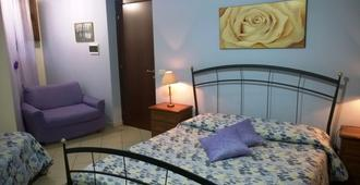b&b Girosa - Caltagirone - Bedroom