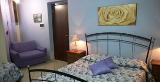 b&b Girosa - Caltagirone - Camera da letto
