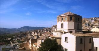 b&b Girosa - Caltagirone - Vista esterna