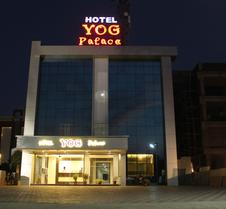 Hotel Yog Palace