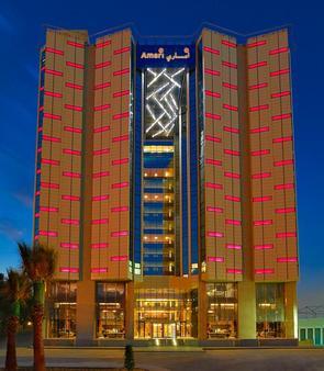 Amari Doha - Doha - Building
