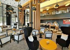 Amari Hotel Doha - Doha - Lounge