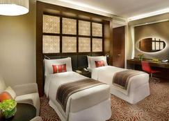 Amari Doha - Doha - Schlafzimmer