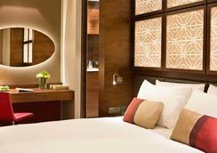 Amari Hotel Doha - Ντόχα - Κρεβατοκάμαρα