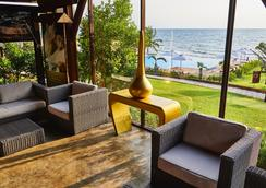 Chen Sea Resort & Spa - Phu Quoc - Recepción