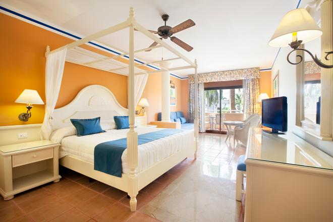 Bahia Principe Grand Punta Cana - Punta Cana - Bedroom