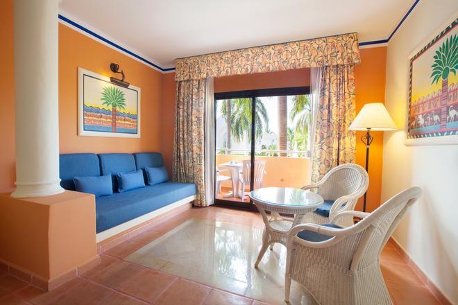 Bahia Principe Grand Punta Cana - Punta Cana - Living room