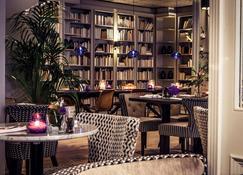 Carlton Square Hotel - Haarlem - Prestation de l'hébergement