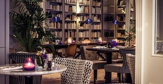 Carlton Square Hotel - Haarlem - Property amenity