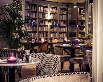 Carlton Square Hotel - Haarlem - Servicio de la propiedad