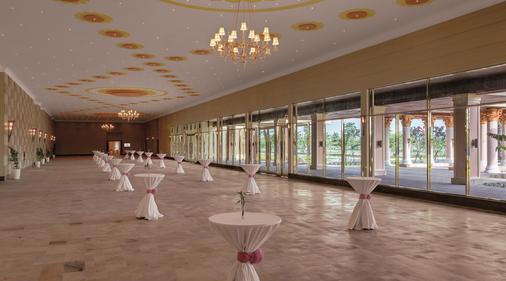 Sokha Siem Reap Resort & Convention Center - Siem Reap - Banquet hall