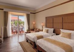 Sokha Siem Reap Resort & Convention Center - Siem Reap - Bedroom