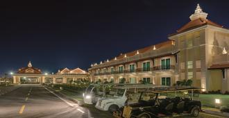 Sokha Siem Reap Resort & Convention Center - Siem Reap - Κτίριο