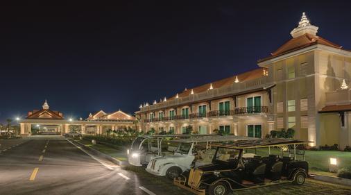 Sokha Siem Reap Resort & Convention Center - Siem Reap - Building