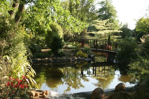 Somersal Bed & Breakfast - Te Awamutu - Outdoors view