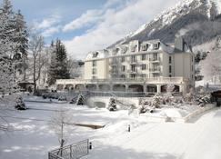 La Folie Douce Hotels Chamonix - Chamonix - Building