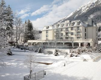La Folie Douce Hôtel Chamonix - Mont-Blanc - Chamonix-Mont-Blanc - Building
