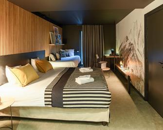 La Folie Douce Hotels Chamonix - Chamonix-Mont-Blanc - Dormitor