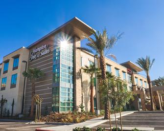 Hampton Inn & Suites Mission Viejo CA - Mission Viejo - Gebäude
