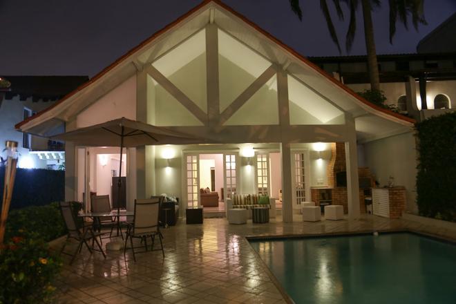 Ref House Barra Da Tijuca - Rio de Janeiro - Lounge