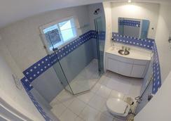 Ref House Barra Da Tijuca - Rio de Janeiro - Bathroom