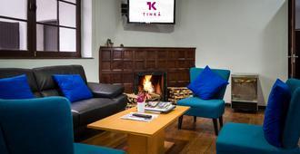Tinka - La Paz - Sala de estar