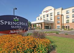 SpringHill Suites by Marriott Charleston North/Ashley Phosphate - North Charleston - Building