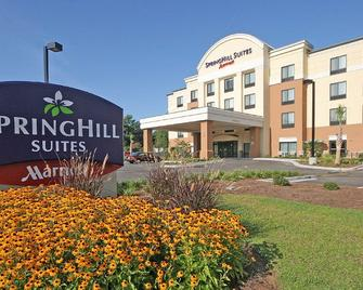 SpringHill Suites by Marriott Charleston N./Ashley Phosphate - North Charleston - Building