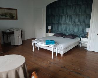 Château de Champblanc - Cognac - Bedroom