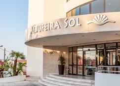 Albufeira Sol Hotel & Spa - Albufeira - Edificio