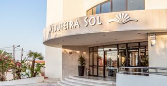 阿爾布費拉索爾水療公寓酒店 - 阿爾布費拉 - 阿爾布費拉 - 建築