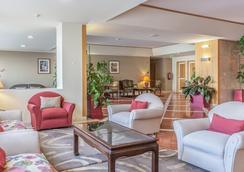 Albufeira Sol Hotel & Spa - Αλμπουφέιρα - Σαλόνι ξενοδοχείου