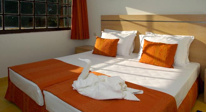 Albufeira Sol Hotel & Spa - Albufeira - Makuuhuone