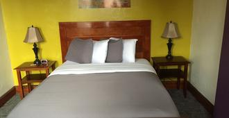 The Miner's Boutique Hotel - Butte