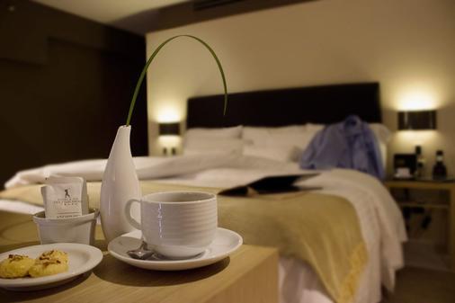 Hotel & Spa Golf Los Incas - Lima - Comida