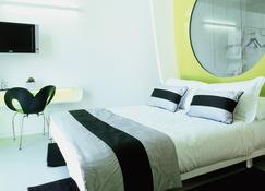DuoMo hotel - Rimini - Bedroom
