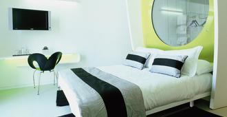 DuoMo hotel - Rímini - Habitación