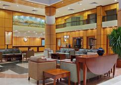 Hilton Sharks Bay Resort - Sharm el-Sheikh - Κρεβατοκάμαρα