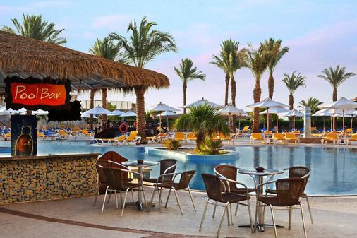 Hilton Sharks Bay Resort - Sharm el-Sheikh - Bar