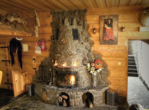 Pensjonat u Ani - Zakopane - Bar