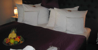 Hotel Ambassador-Berlin-Grünau - Berlín - Habitación