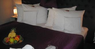 Hotel Ambassador-Berlin-Grünau - Βερολίνο - Κρεβατοκάμαρα