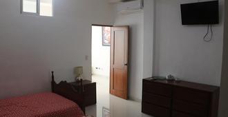 Cataleya - Santo Domingo - Bedroom