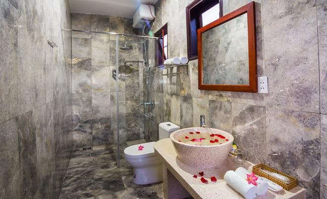 Garden Aroma Homestay Hoi An - Hội An - Phòng tắm