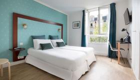 The Playce Hotel & Bar By Happyculture - Parigi - Camera da letto