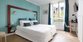 The Playce Hotel & Bar By Happyculture - Paris - Bedroom