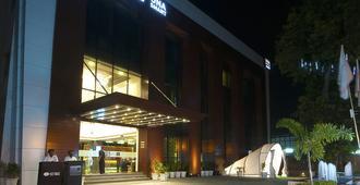 Humble Hotel Amritsar - Amritsar - Toà nhà
