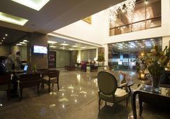 Humble Hotel Amritsar - Amritsar - Aula